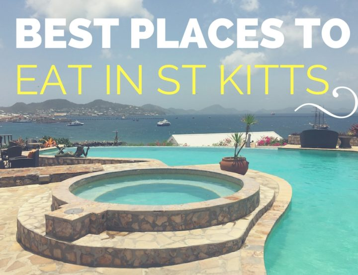 11 Best Places to Eat in St Kitts