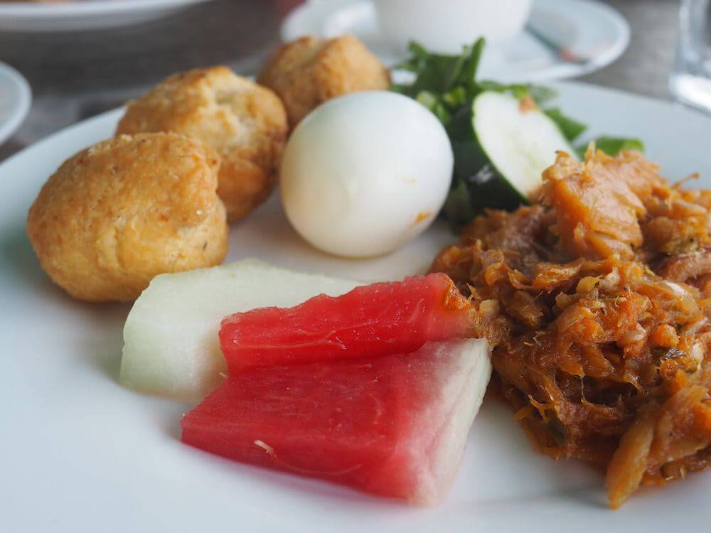 Places to Eat St Kitts