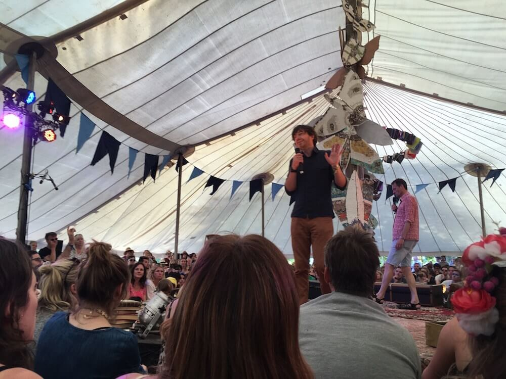 simon-reeve-at-wilderness-festival
