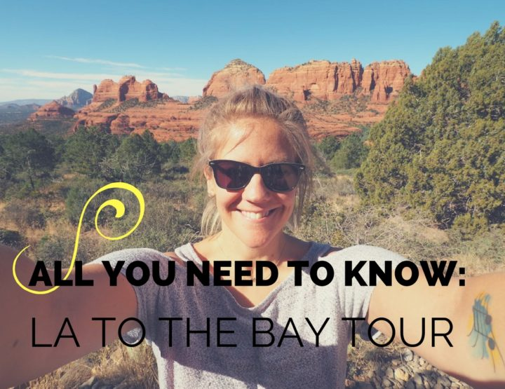 Everything You Need to Know About the LA to the Bay Tour