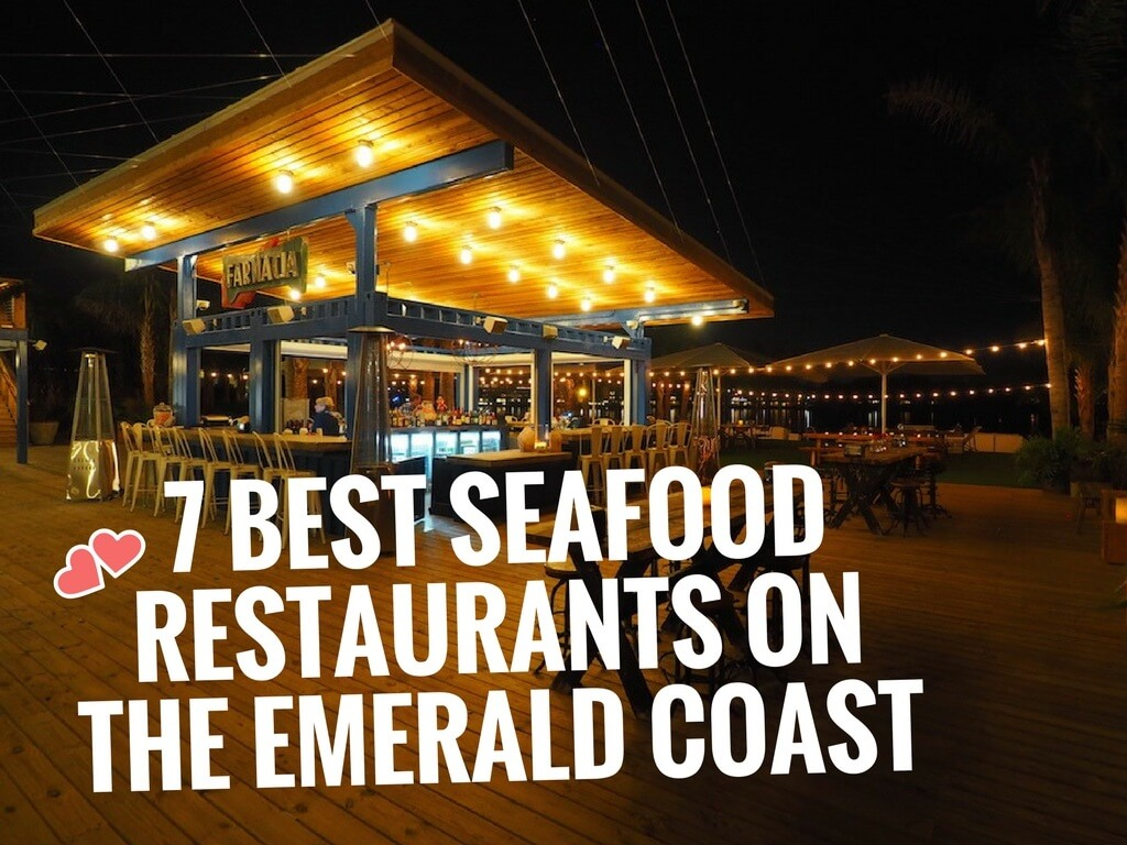 Best Seafood Restaurants Emerald Coast