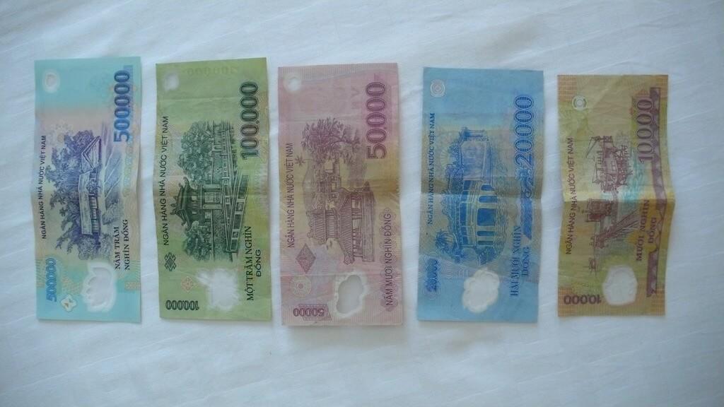 Cost of Hanoi