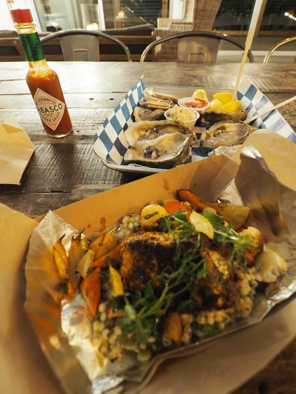 Emerald Coast Best restaurants