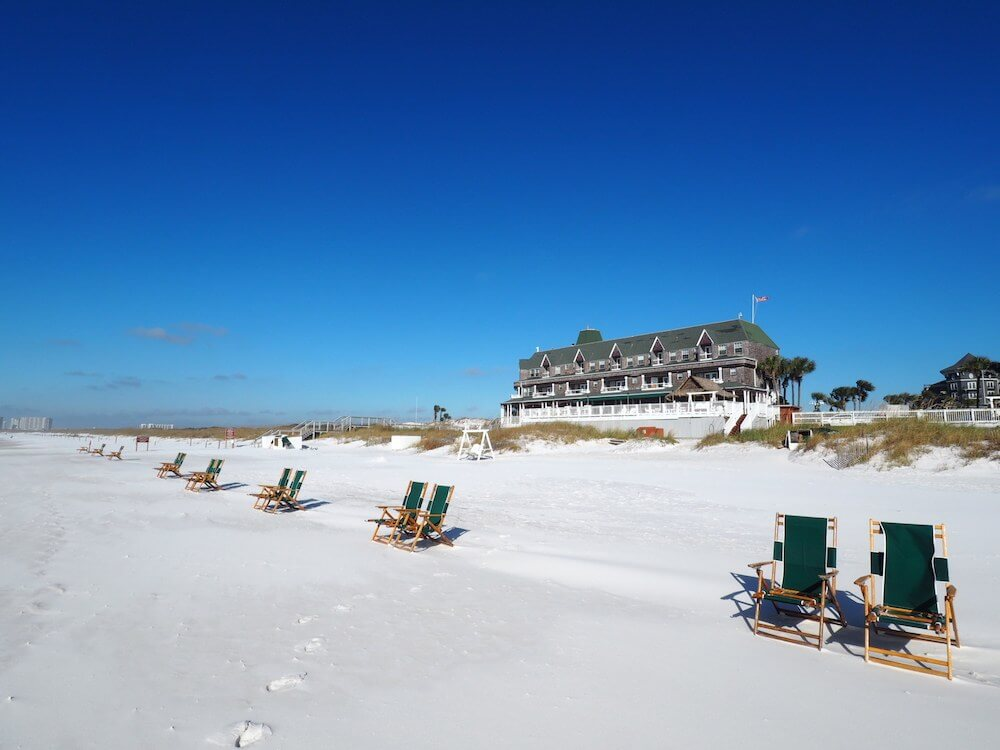 Visit the Emerald Coast