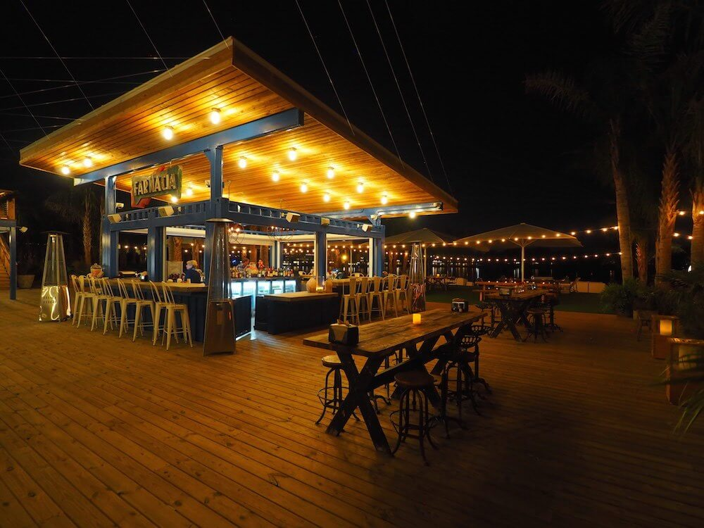 Emerald Coast Best restaurants