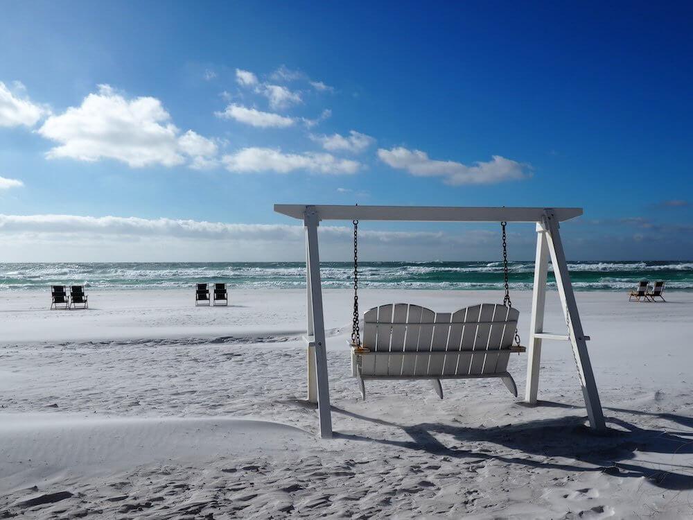 Visit the Emerald Coast