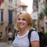 Mental Health as a travel blogger