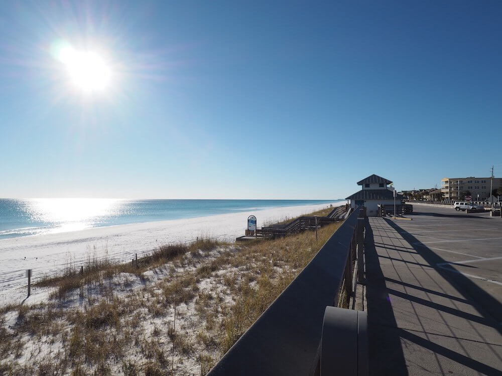 Road tripping the Emerald Coast