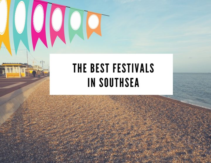 The Best Festivals in Southsea, Portsmouth