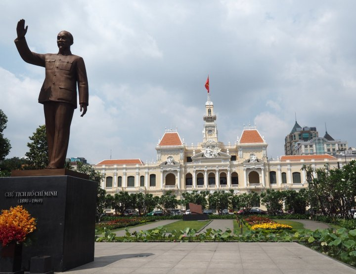 52 Top Things to Do in Ho Chi Minh City