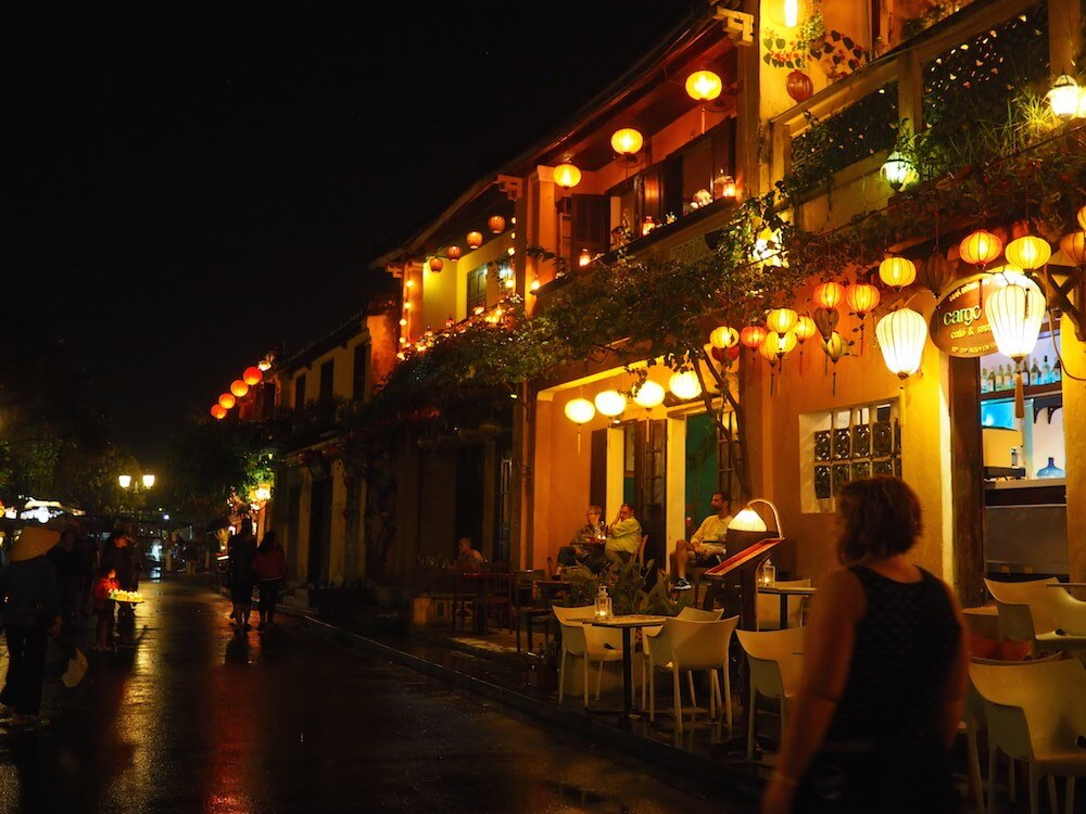 Travel advice for Vietnam Hoi An