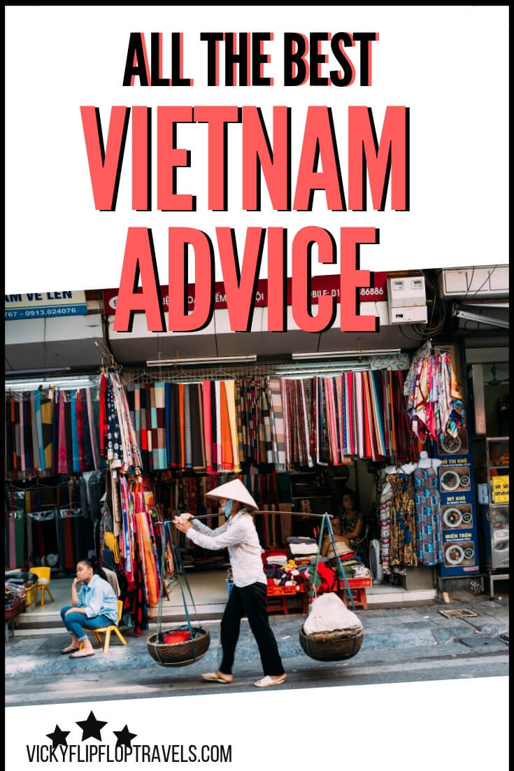 Advice for Vietnam