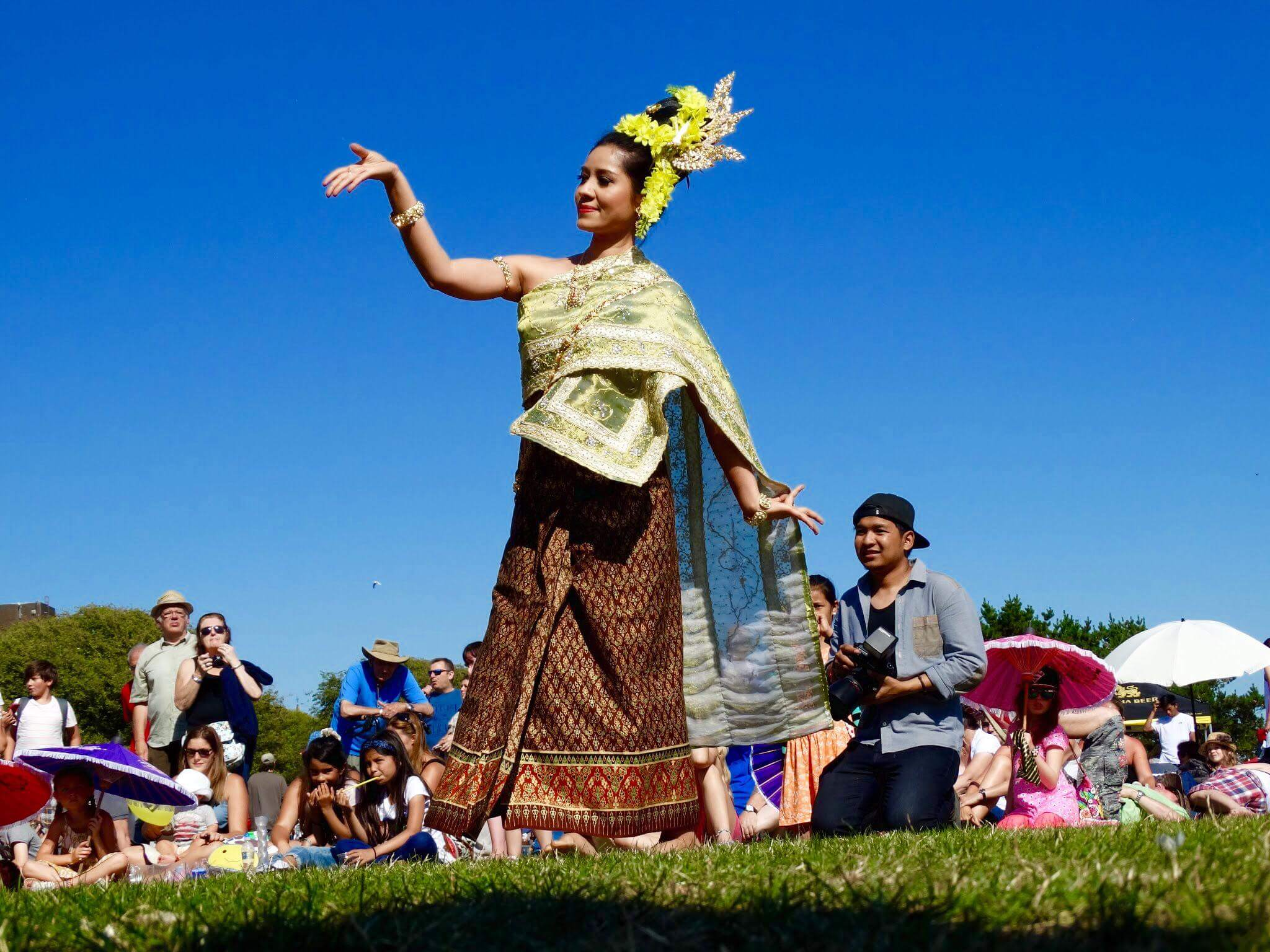 Festivals in Southsea