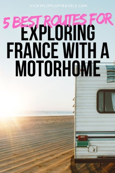 pinterest motorhome in france