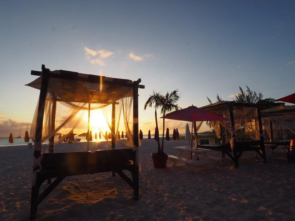 Week holiday in Barbados