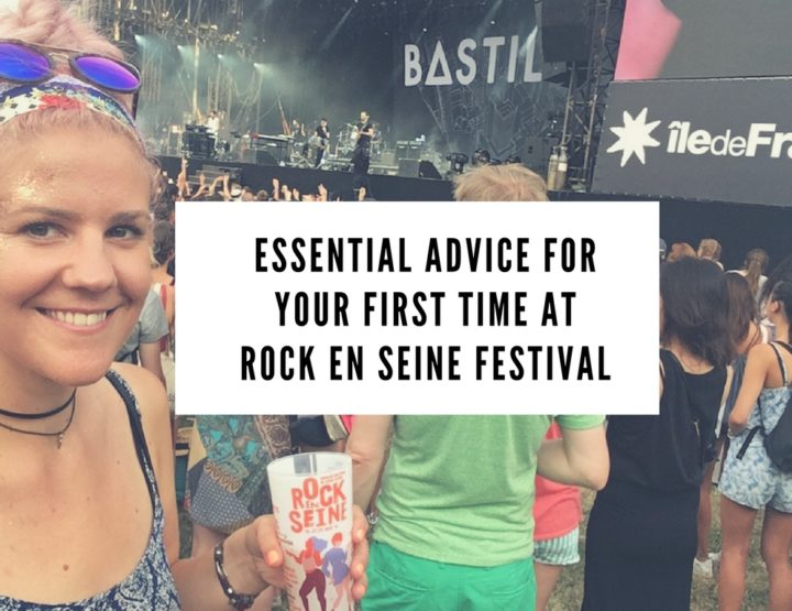 Essential Advice for Your First Time at Rock en Seine Festival