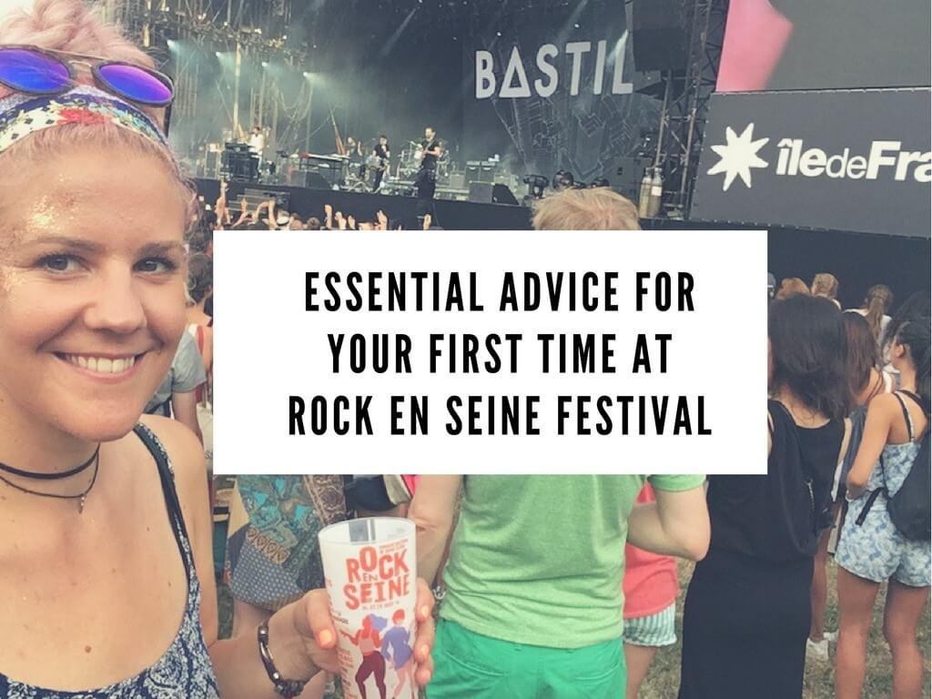 Guide to Rock en Seine Festival