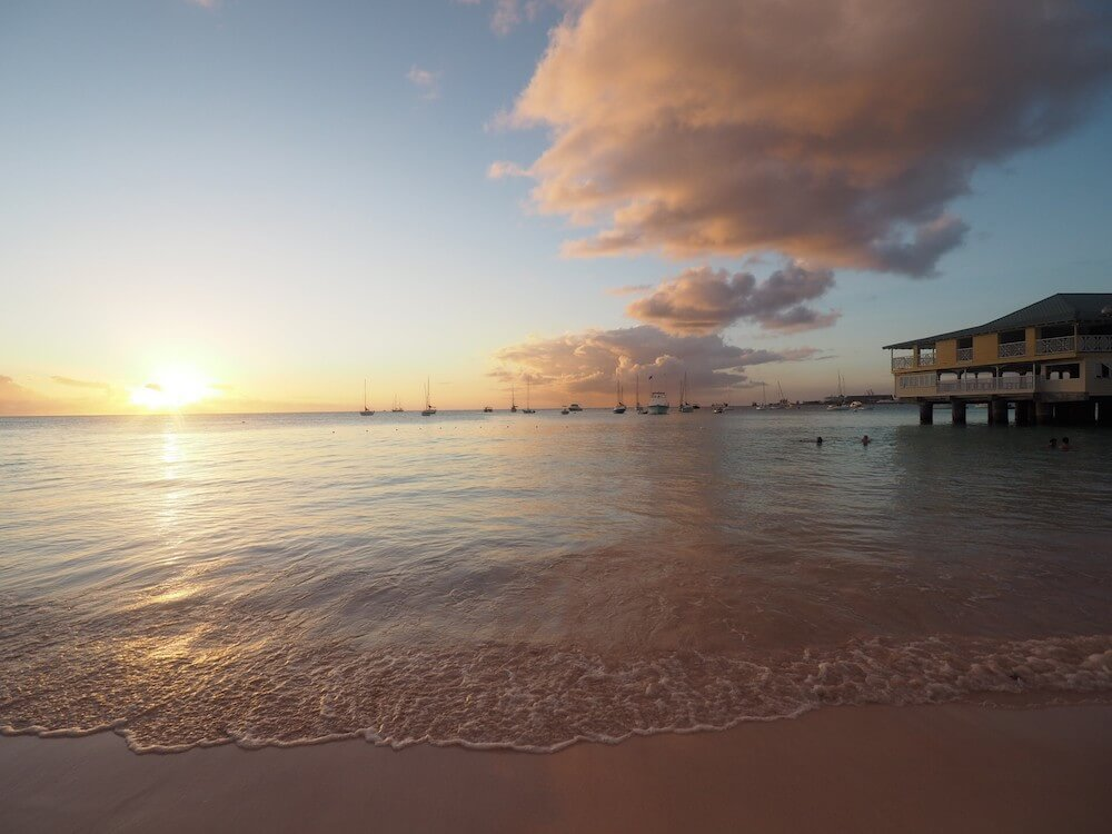 Week holiday to Barbados