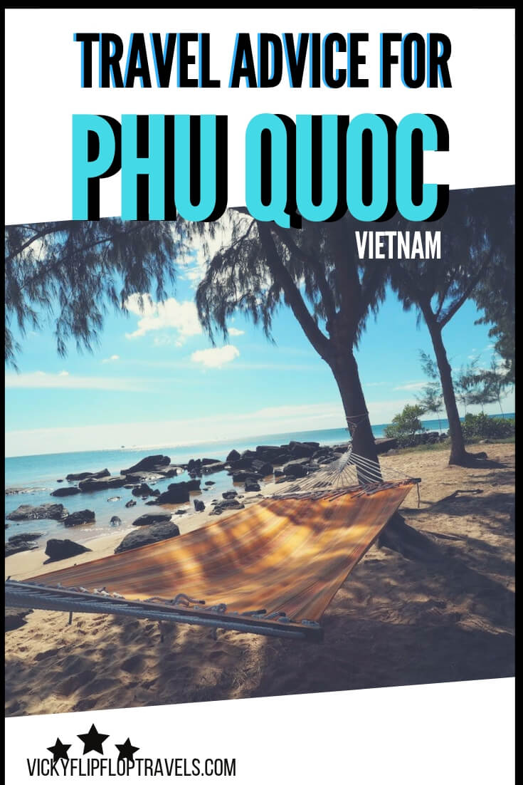 Phu Quoc Things to do