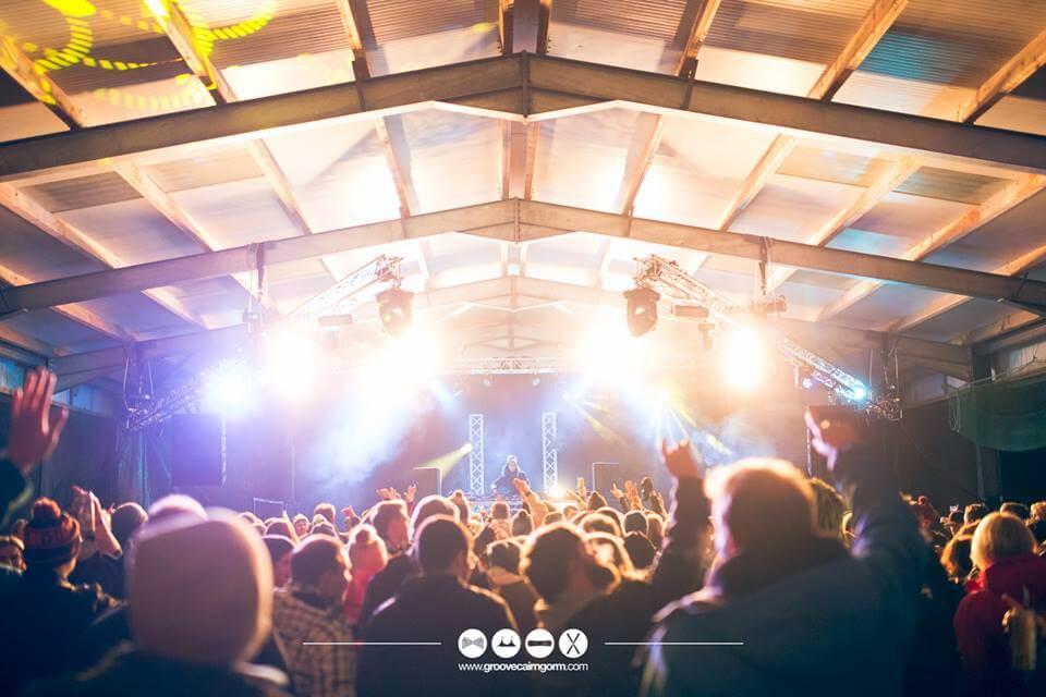 Festivals under £50