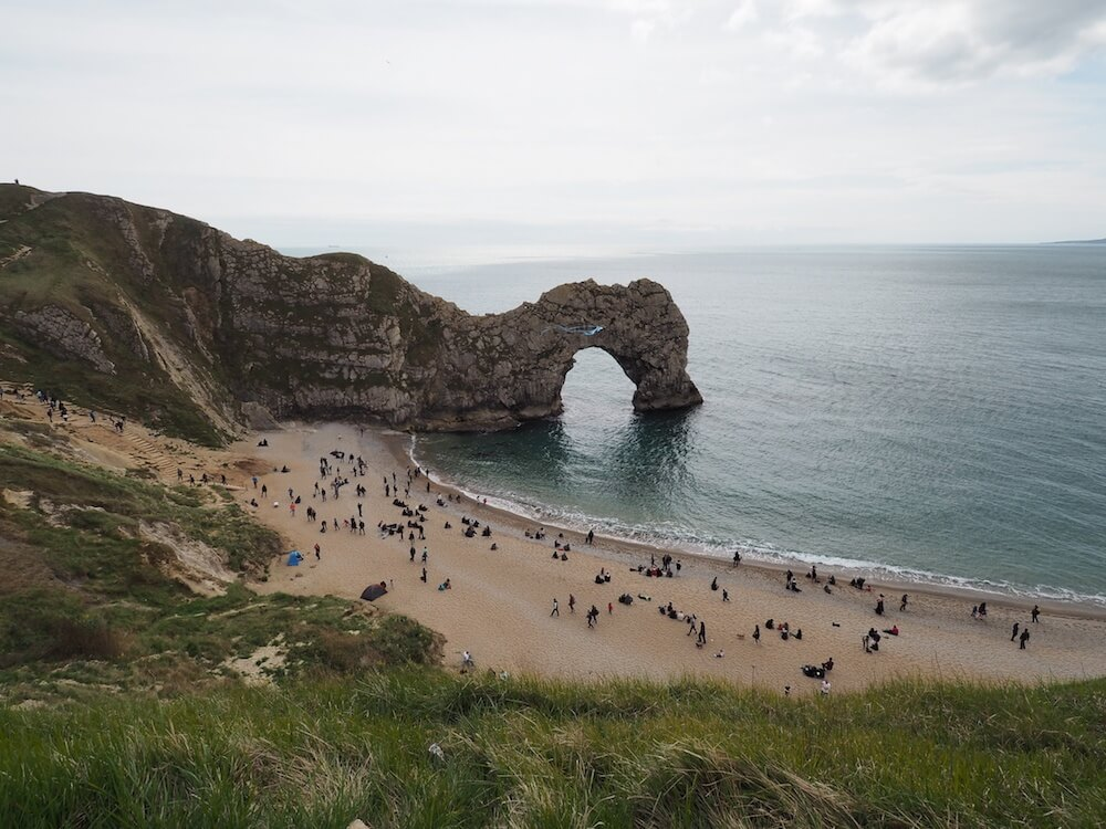 Durdle's Door England
