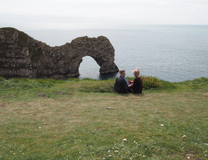 My Jurassic Coast Road Trip: A How To