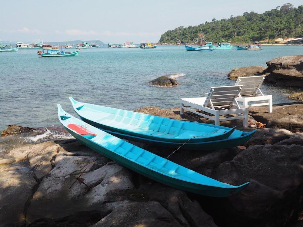 Travel advice Phu Quoc