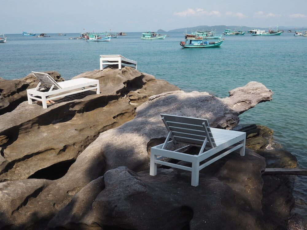 Travel advice in Phu Quoc