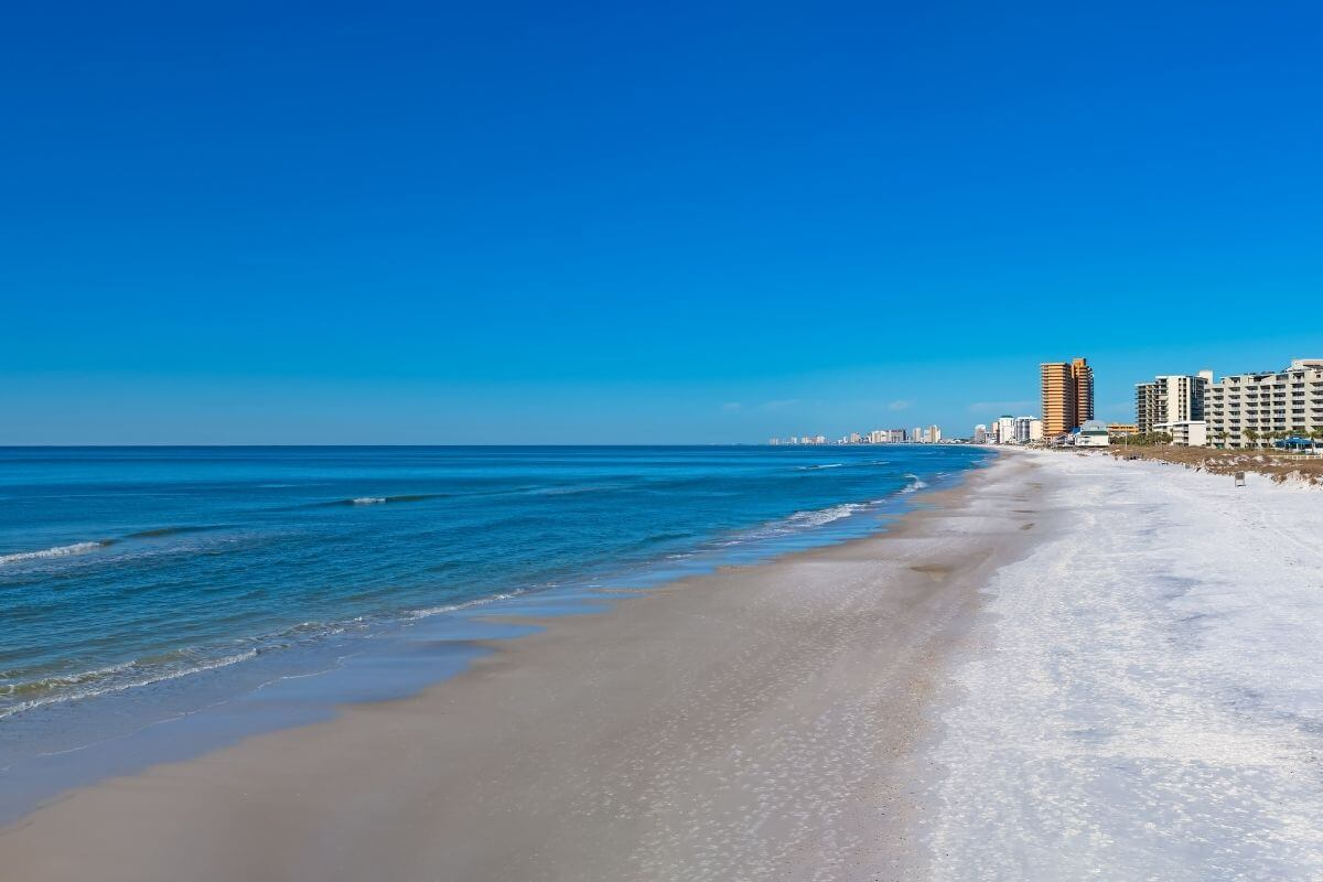 What to do Panama City Beach