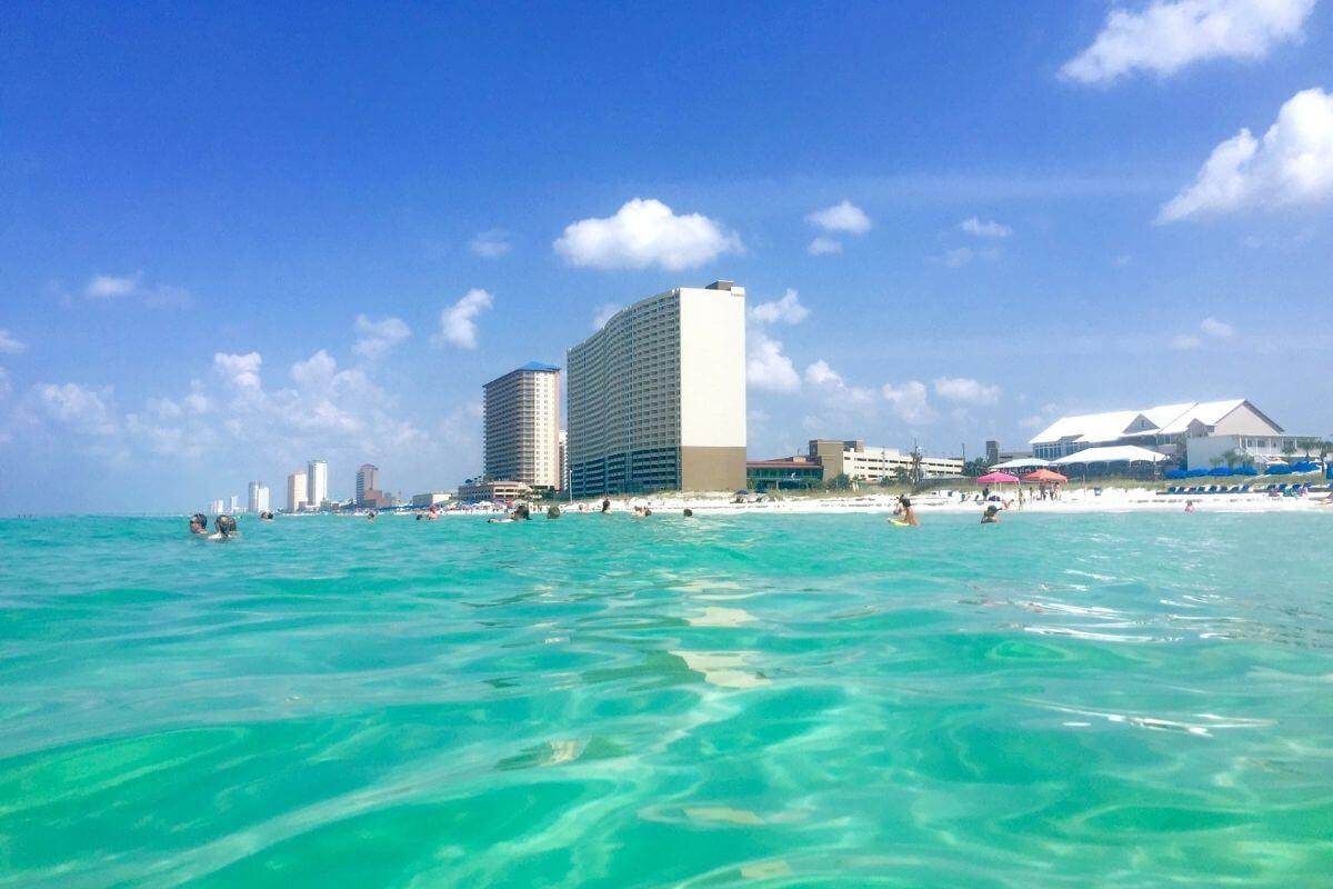 Exploring Panama City Beach