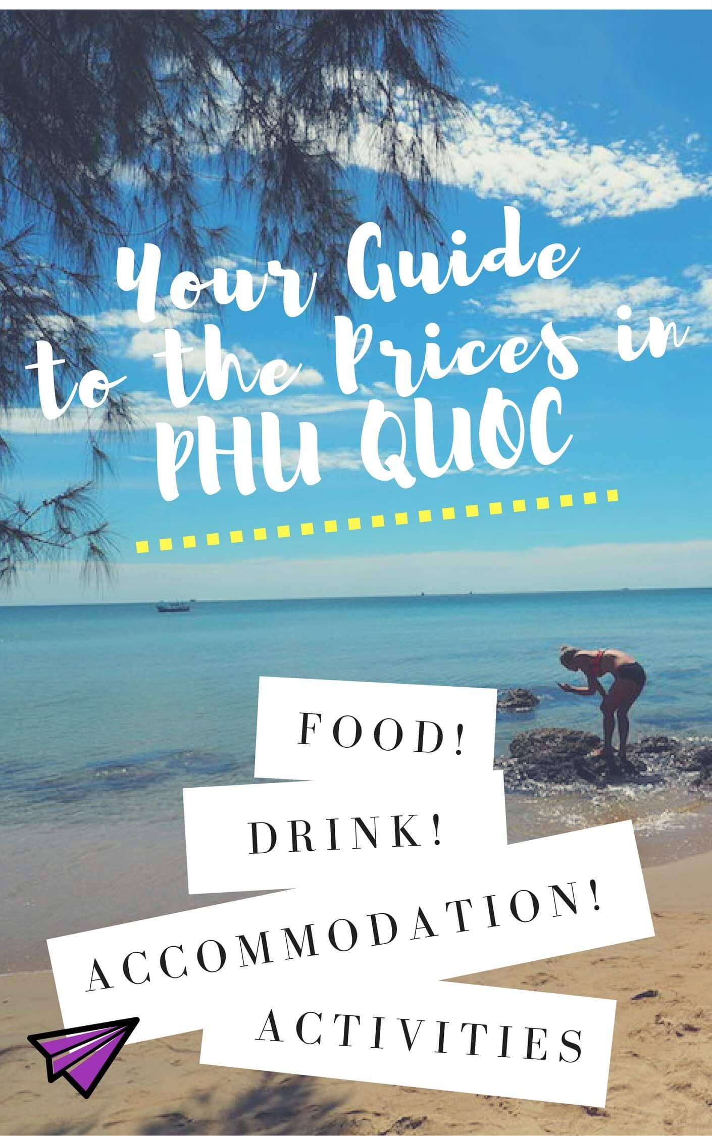 Cost of Phu Quoc