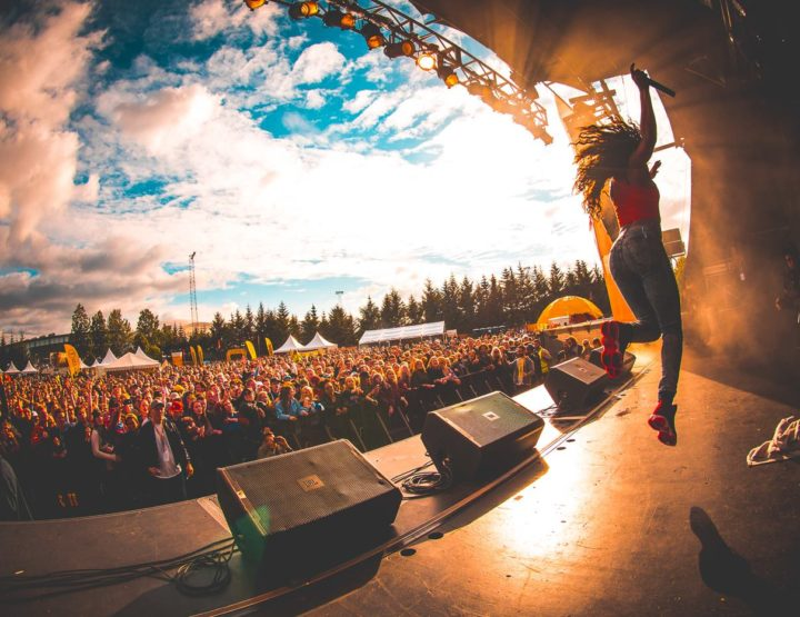 The Biggest & Best Music Festivals in Scandinavia