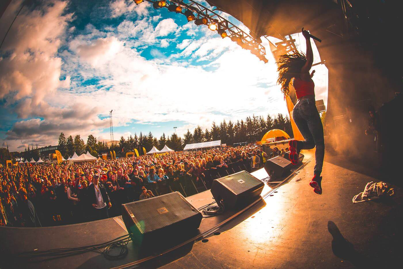 Music Festivals in Scandinavia