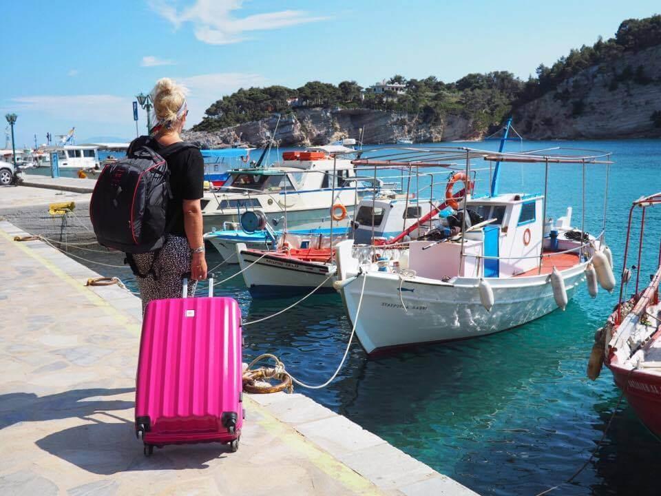 cheap summer holiday