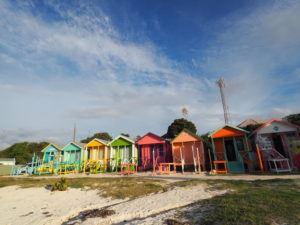 Grand Pineapple Beach Club