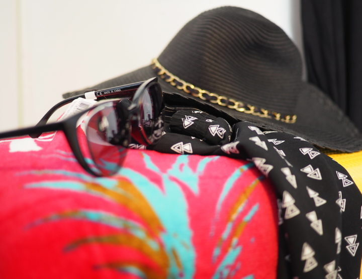 9 Essentials for Your Caribbean Packing List