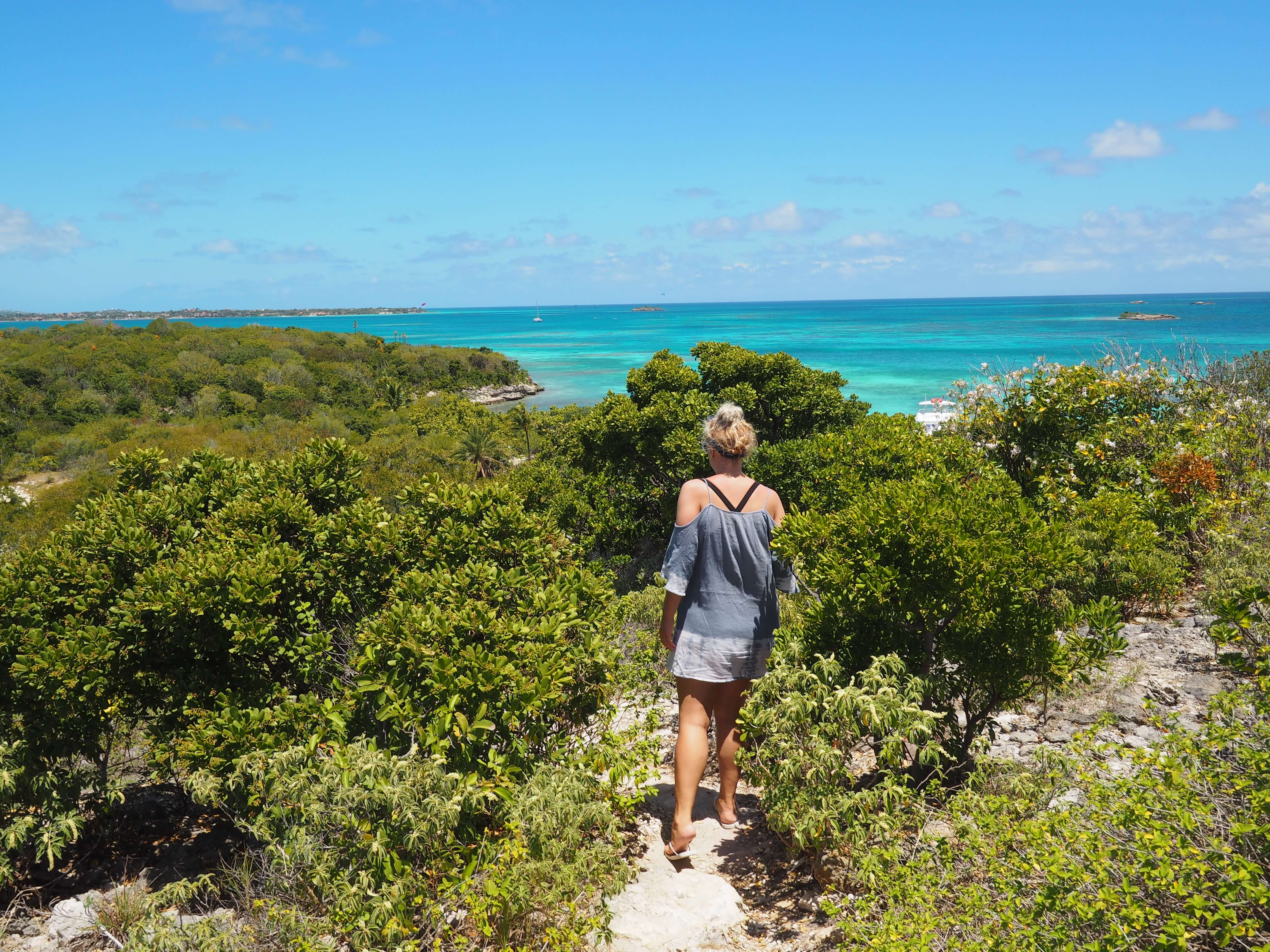 Packing list for your beach holiday