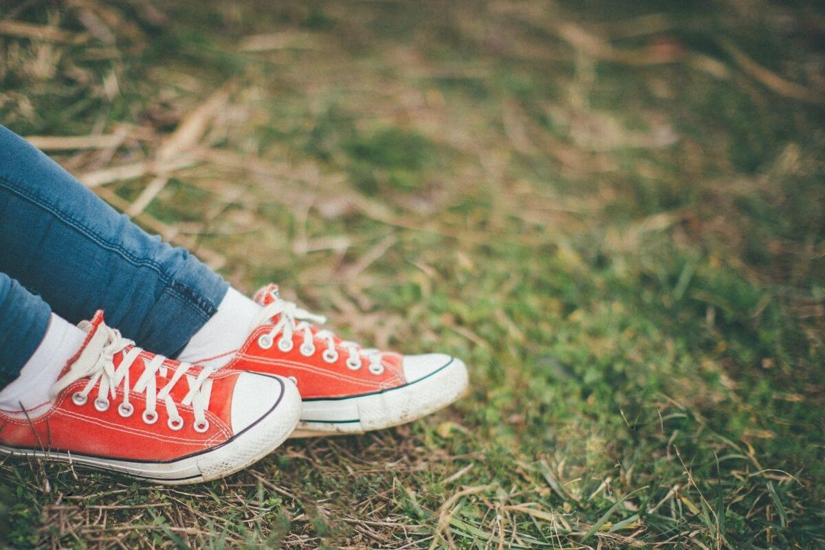 footwear for festivals