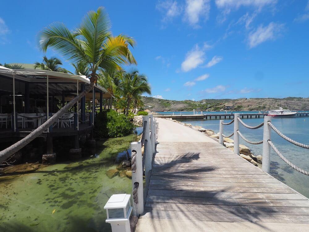 St James Club Antigua