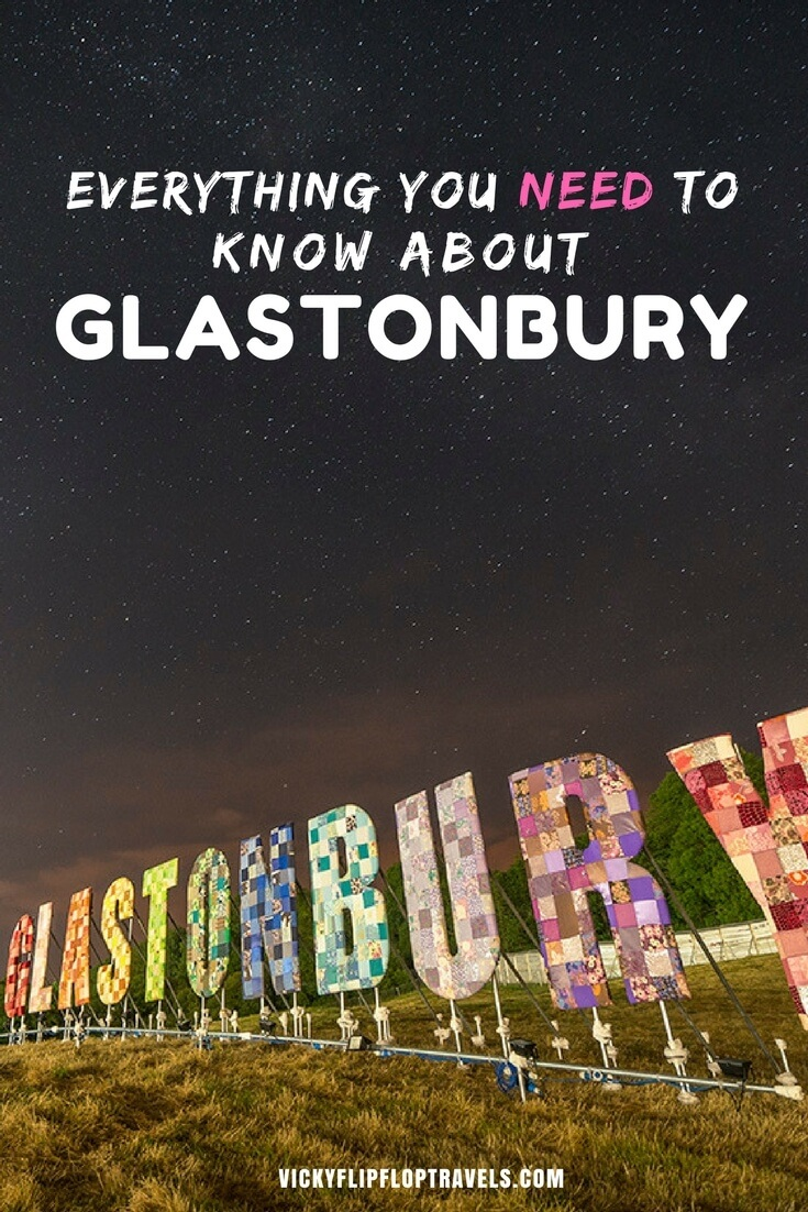 Glastonbury questions