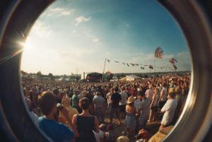 Things to do at Glastonbury Festival