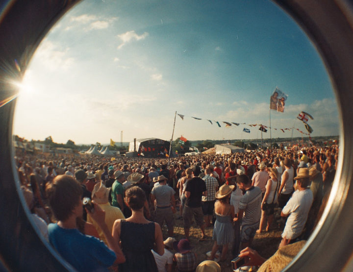 Top 10 Things to Do at Glastonbury Festival