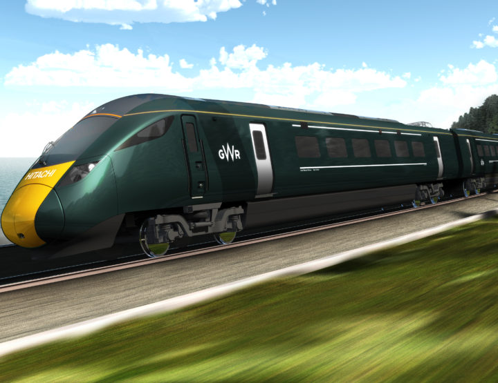 Win 2 x First Class Train Tickets: Your Adventure Starts Here!