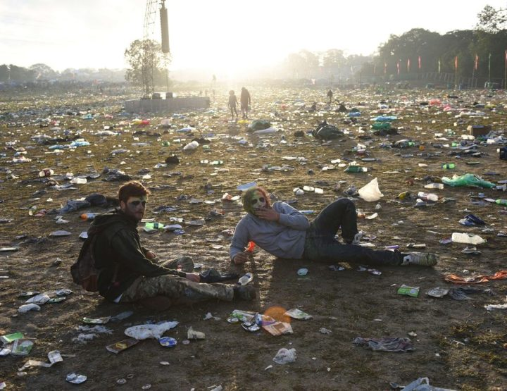 9 Steps to Get Rid of Your Festival Gear the Eco Friendly Way