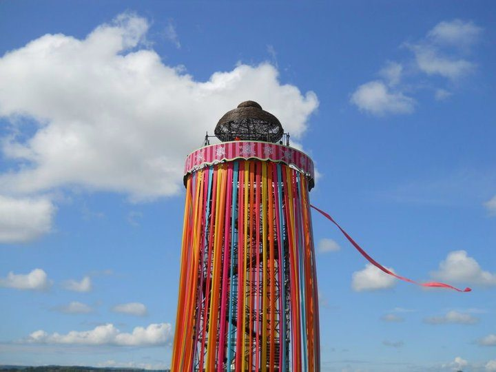 Terrorism at Glastonbury: Why We Can't Be Scared