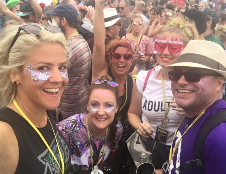 My 2017 Glastonbury Experience from the Worst to the Best