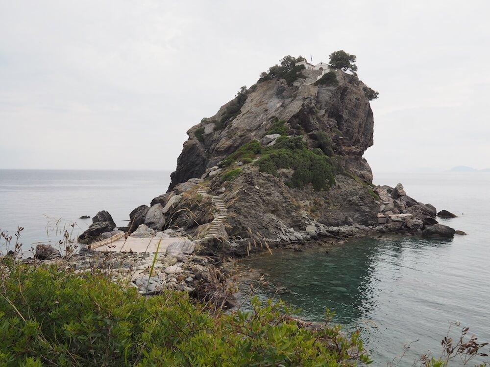 Things to do Skopelos