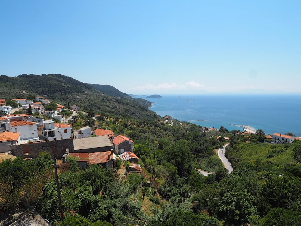 Things to do Skopelos