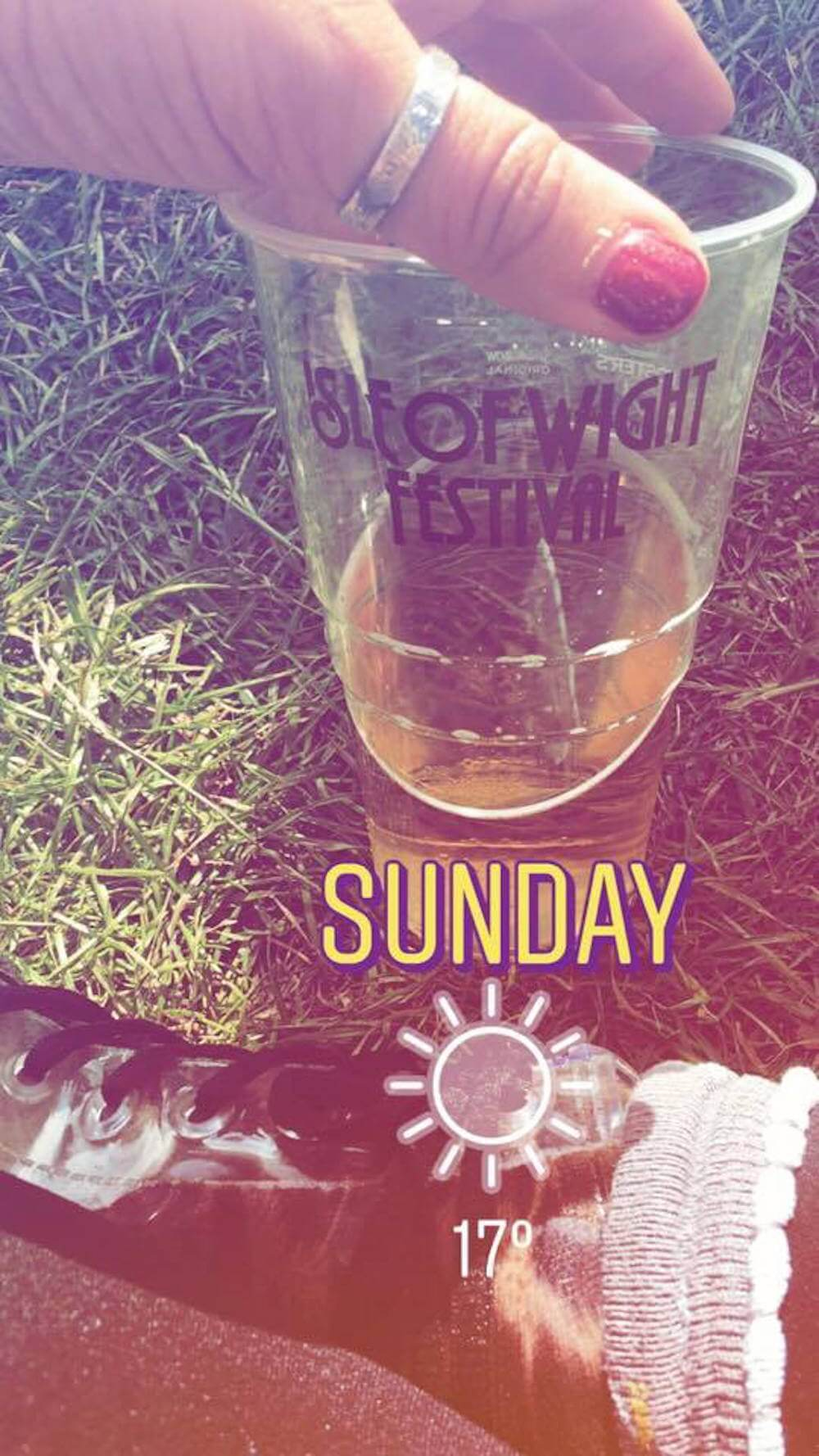 Isle of Wight Festival Review