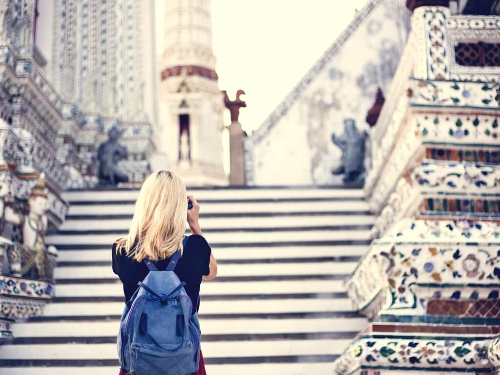 How travel blogging has changed